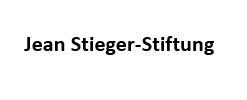 Logo Jean Stieger Stiftung